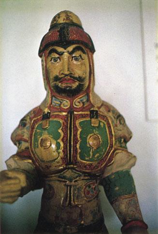 An Lushan (An Shi) Rebellion (Ān Shǐ Zhī Luàn 安史之乱)
