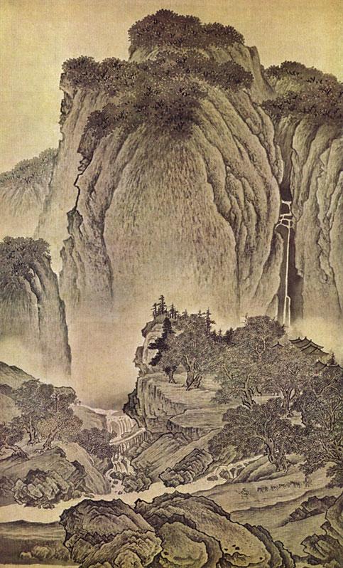 Art, Contemporary (Dāngdài Zhōngguó yìshù 当代中国艺术)