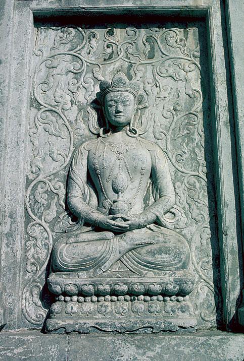 Buddhism (Fójiào 佛教)