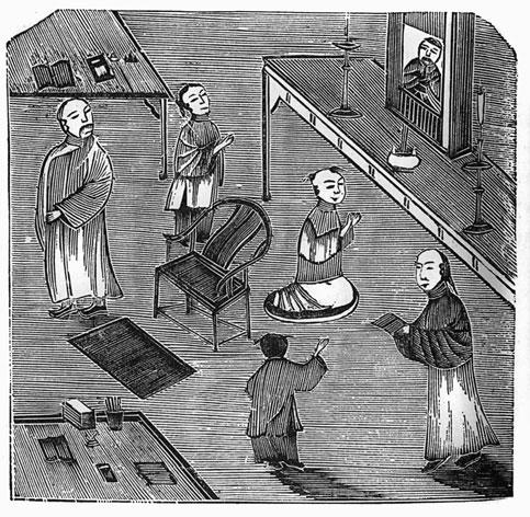 Confucianism–Revival (Rúxué fùxīng 儒学复兴)