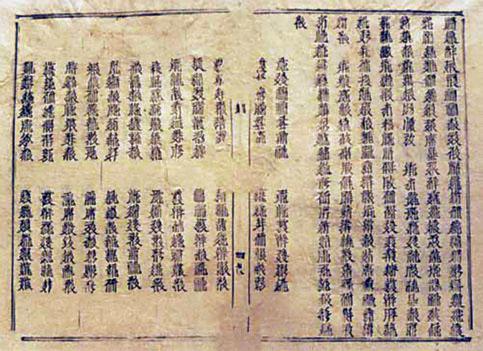 Huayan Buddhism (Huáyán Chánjiào 华严禅教)