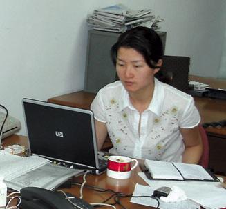 Internet Use (Hùliánwǎng shǐyòng 互联网使用)