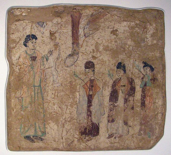 Nestorians (Jǐngjiàotú 景教徒)|Jǐngjiàotú 景教徒 (Nestorians)
