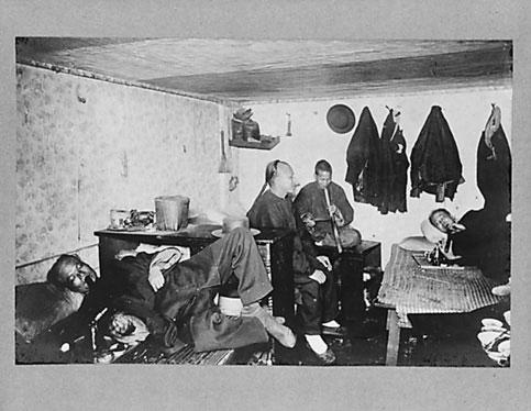 Opium War, First (Dì-Yī Cì Yāpiàn Zhànzhēng 第一次鸦片战争)