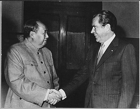 Perspectives on the United States—Chinese (Zhōngguórén kàn Měiguó 中国人看美国)
