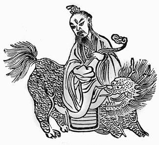 Religion, Folk (Mínjiān zōngjiào 民間宗教)
