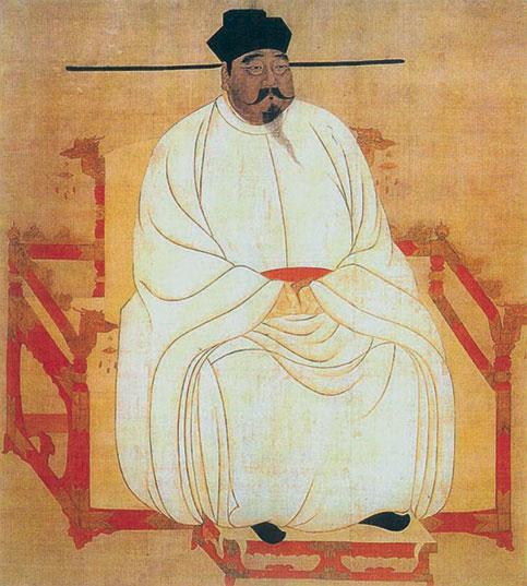 Song Dynasty (Sòng Cháo 宋朝)