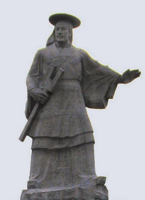 Xia Dynasty (Xià Cháo 夏朝)
