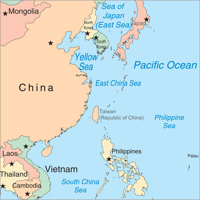 Yellow sea hung hi hung hi yellow sea chinaconnectu the yellow sea huang hai is the overly exploited gulf that lies between china and korea it is known for its omnipresent fishing vessels and oil gumiabroncs Choice Image