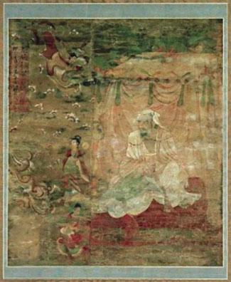 ZHANG Daqian (Zhāng Dàqiān 张大千)|Zhāng Dàqiān 张大千 (ZHANG Daqian)