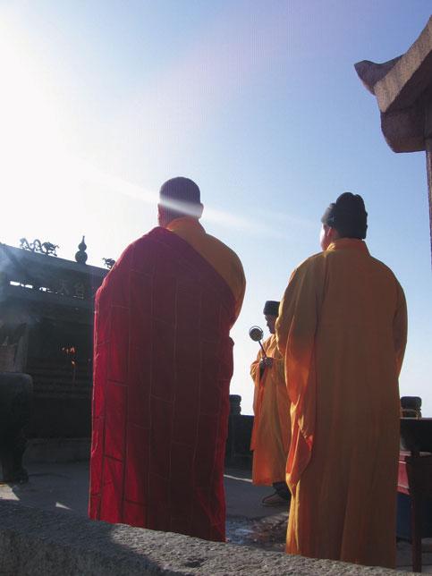 Zuglakang Monastery (Dàzhāo Sì 大昭寺)|Dàzhāo Sì 大昭寺 (Zuglakang Monastery)