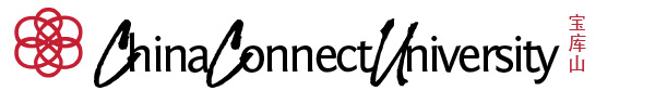 ChinaConnectU Retina Logo